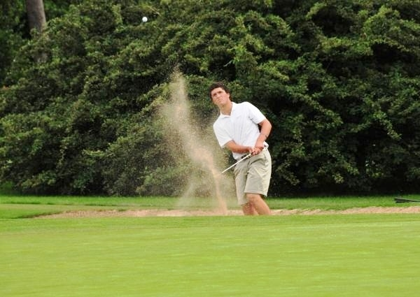 Jorge Campillo segundo en el Tshwane Open de Sudáfrica y Jon Rahm tercero en el World Golf Championships en Mexico