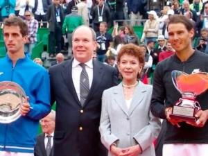 Rafa Nadal gana su 10º título Masters 1000 de Montecarlo ante Albert Ramos, y Feliciano y Marc López subcampeones en dobles.