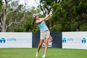 Silvia Bañón segunda en el Women's NSW Open disputado en Australia