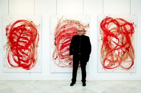 Esposición Jordi Pallleres