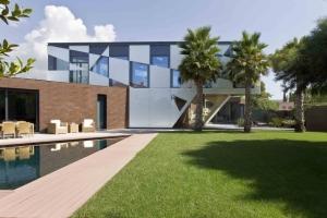Casa de lujo en el Vinyet de Sitges
