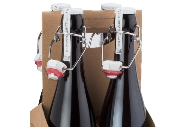Cerveza Ambar Roja, un concepto cervecero muy fresco con cereza ácida