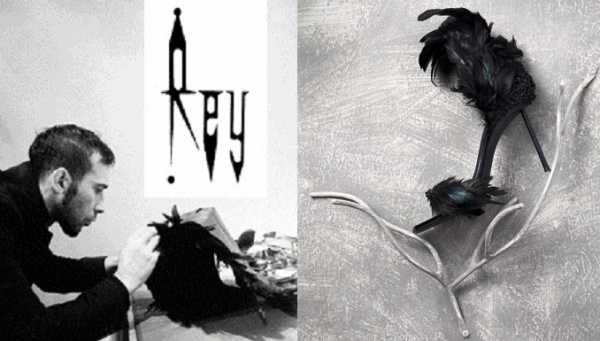 Vicente Rey, el zapatero artesano que revoluciona la Alta Costura