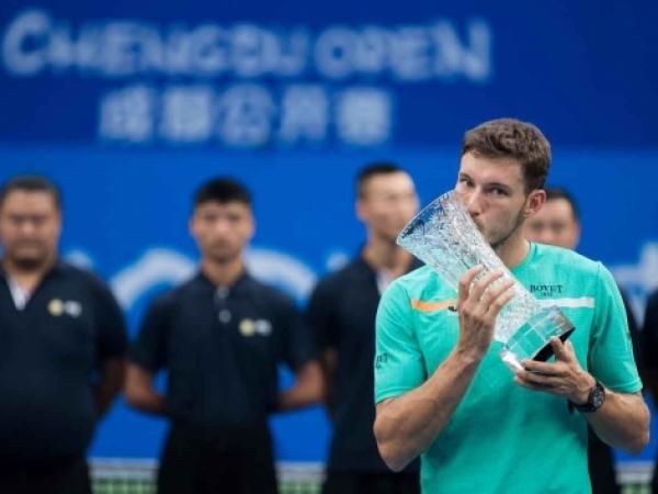 Pablo Carreño conquista el ATP en Chengdu (China)