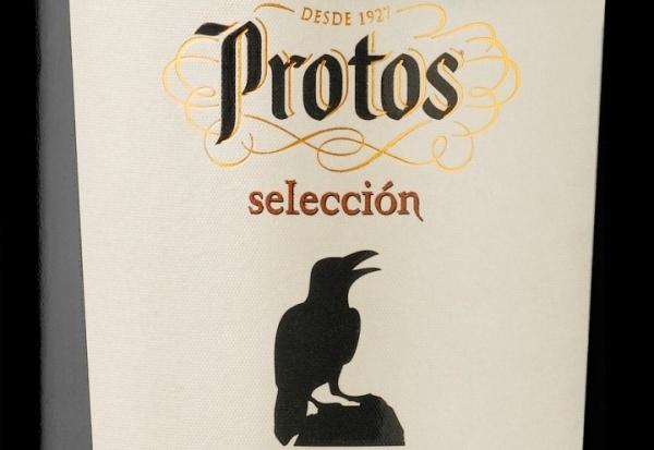 Protos Grajo Viejo 2012