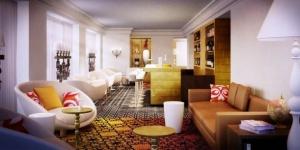 El diseñador Marcel Wanders firma su última gran obra, IBEROSTAR Grand Hotel Portals Nous