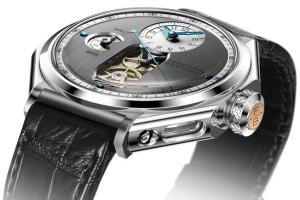 Reloj Cronómetro FERDINAND BERTHOUD FB1