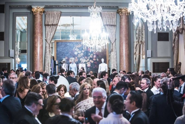 Elite Spain - II Gran Gala Consular e Institucional