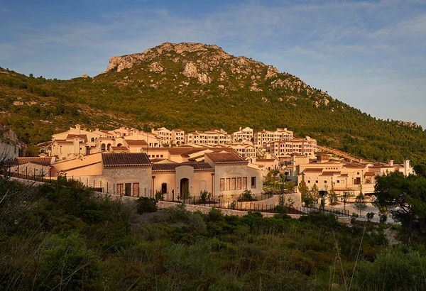 Hotel Park Hyatt Mallorca