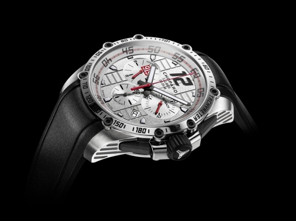 Reloj Chopard Superfast Chrono Porsche 919 Edition