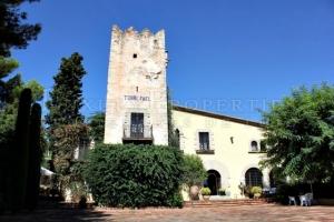 Casas de lujo en Castelldefels