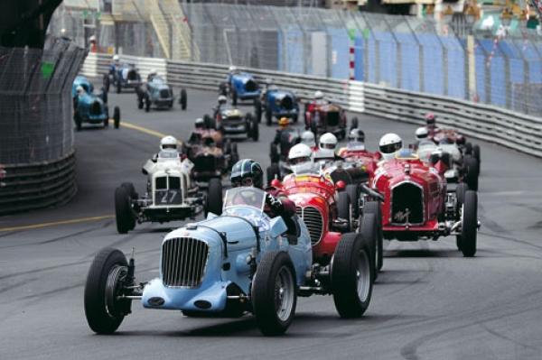 Grand Prix de Monaco Historique