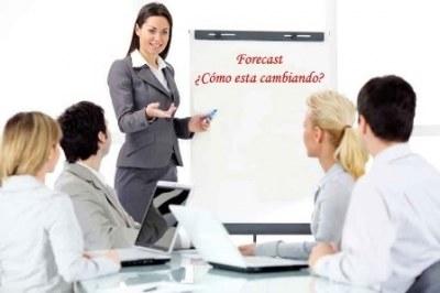 Forecast Solutions, sofware para la optimización y planificación de la cadena de suministro
