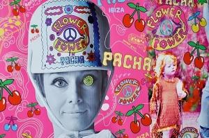 Pacha Ibiza vuelve a reunir a los más famosos en su Fiesta Flower Power