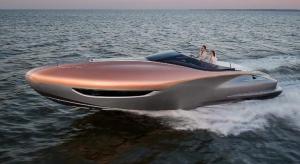 Lexus Sports Yacht