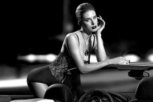 Katrin Tonn (Trend Models)