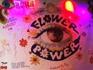 Flower Power Pacha Barcelona