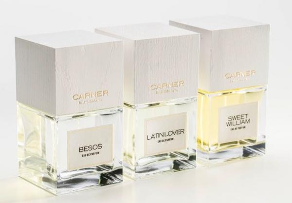 Perfumes Carner Barcelona