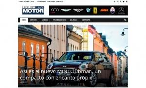 LUXURY NEWS lanza su web dedicada el mundo del motor