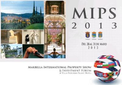 Marbella International Property Show, La Feria Inmobiliaria más exclusiva de la Costa del Sol