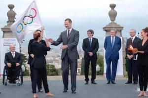 Barcelona conmemora el 25 aniversario de los Juegos Olímpicos y Paralímpicos de 1992