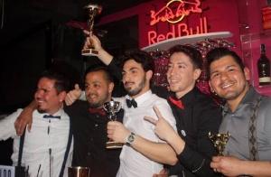 Hot Bar presenta la 1ª edición de su campeonato de Coctelería