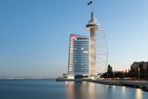 Myriad by Sana Hotels en Lisboa, el mejor hotel de lujo de Portugal