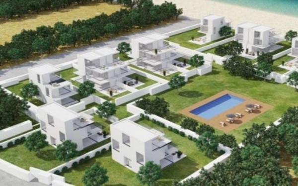 Nuevas Casas de lujo en Gava Mar
