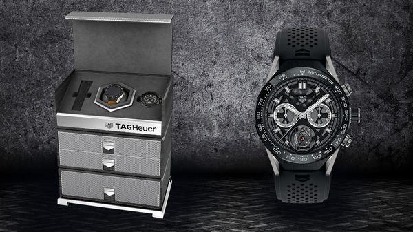 TAG Heuer Luxury Kit