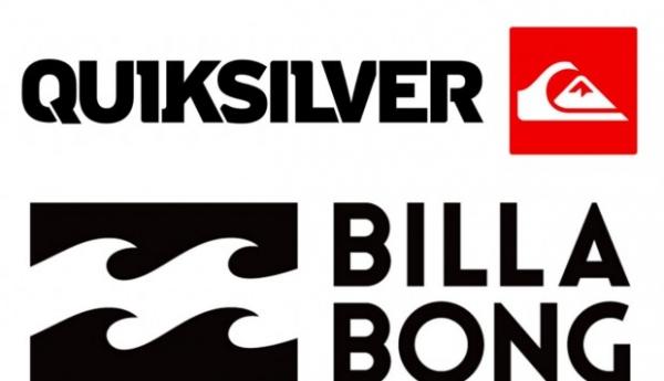 Boardriders, propietario de Quiksilver compra Billabong