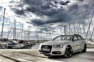 Audi A4 Avant 3.0 TDI (245 CV) S tronic Quattro