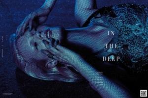 Video Editorial de Moda - In The Deep