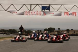 Trofeo Invernal Powerkart-Kartpetania
