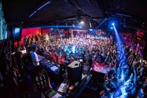 Los mejores  DJ's del mundo vuleven al Festival WEDJ'S OPIUM Barcelona