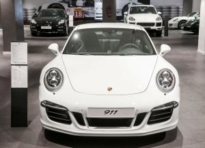 Centro Porsche Barcelona