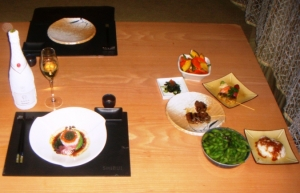 Tatami Restaurante Shibui Barcelona