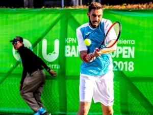 Marcel Granollers conquista el ATP Challenger de Bangkok