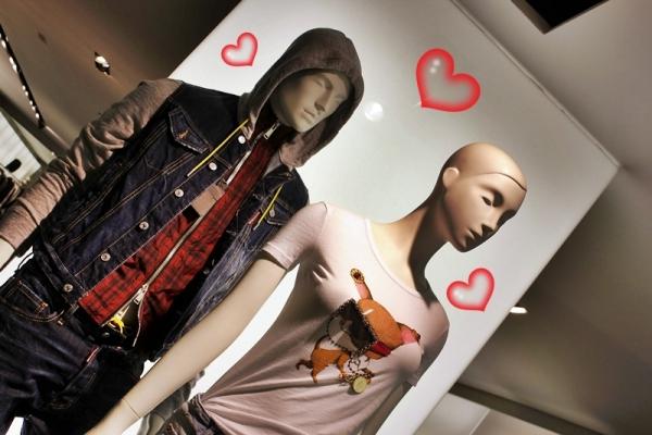 Colección San Valentín