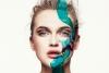 The Painter, editorial de moda