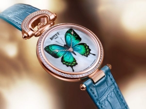 La casa relojera ha creado un nuevo guardatiempos para festejar su 195 aniversario