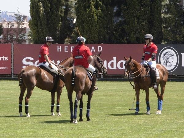 Barcelona Polo Challenge