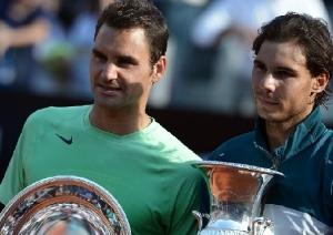 Rafa Nadal gana su séptimo título en Roma