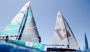 Quantum Racing y Gladiator en la Royal Cup Marina Ibiza 2013