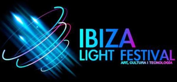 IBIZA LIGHT FESTIVAL, iluminación, video y sonido en Dalt Vila