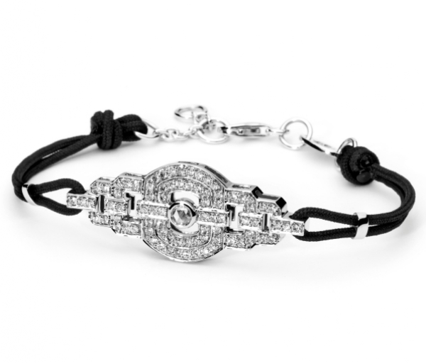 Art Decó Couture Amuletto