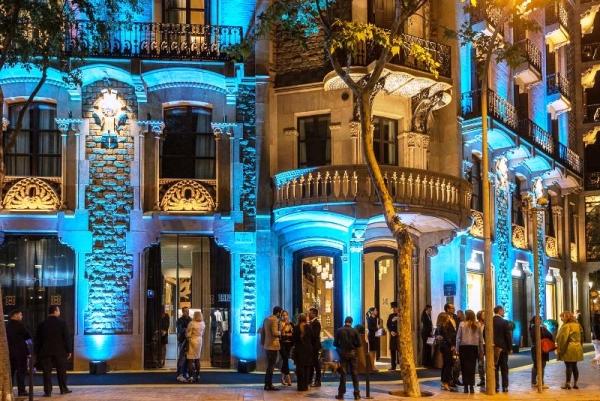 Monument Hotel Barcelona