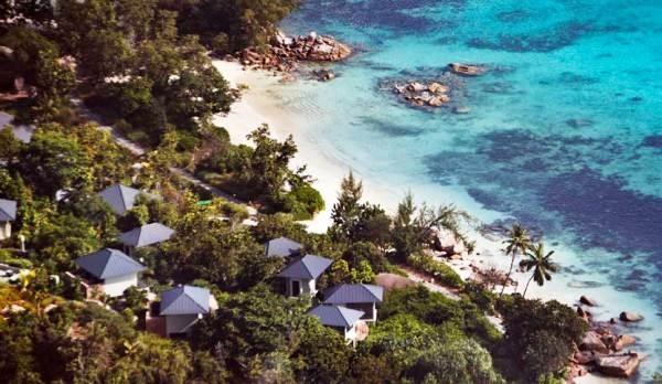 Raffles Praslin Seychelles: lujo en el paraíso