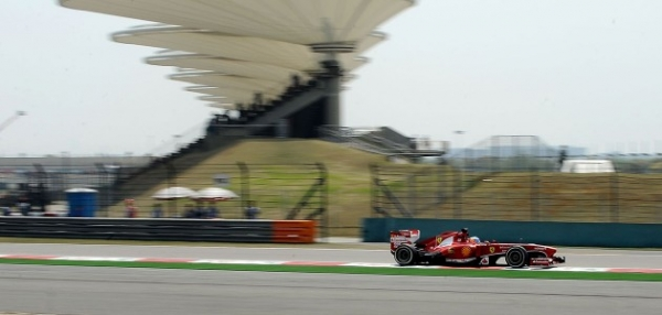 GP F1 China - Alonso dá el primer triunfo de la temporada a Ferrari