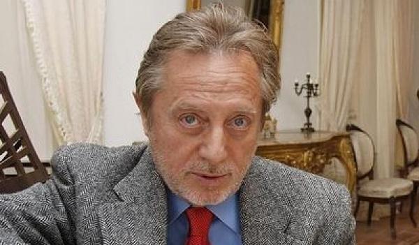 Manuel Galiana Ganador del Premio Ercilla