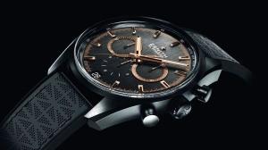 Reloj Zenith Chronomaster El Primero Range Rover Velar Special Edition